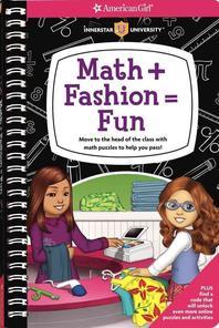Math + Fashion = Fun