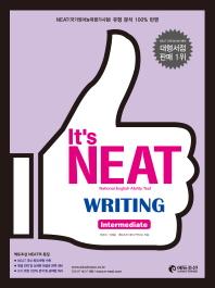 It s NEAT Writing Intermediate(잇츠 니트 라이팅 인터미디어트)