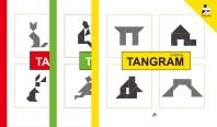 탱그램 세트(전3권)