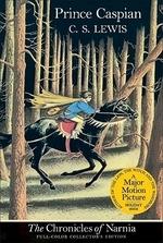 [보유]The Chronicles of Narnia No.4: Prince Caspian