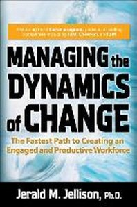 [해외]Managing the Dynamics of Change (Hardcover)