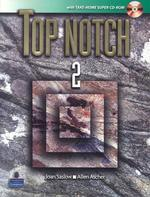 Top Notch 2(CD 1장 포함)