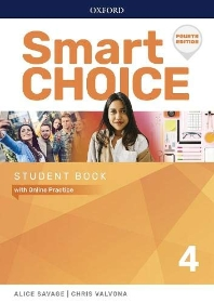 Smart Choice. 4 Student Book (with Online Practice)