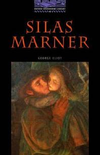 Silas Marner(Oxford Bookworms Library 4)