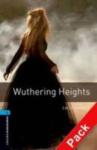 Wuthering Heights (Audio CD Pack)