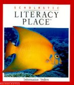 Literacy Place Grade 1 Unit 5:Information Finders (Pupils Book)