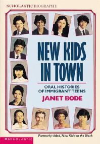 [해외]New Kids in Town
