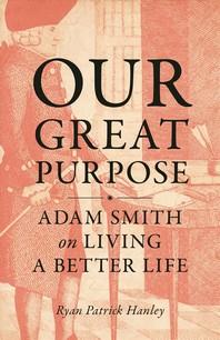[해외]Our Great Purpose (Hardcover)