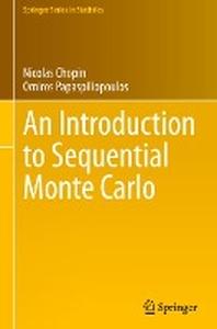[해외]An Introduction to Sequential Monte Carlo