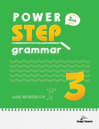 Power Step Grammar. 3(2판)