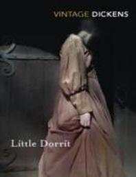 [해외]Little Dorrit (Paperback)