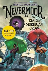 [해외]Nevermoor (Paperback)