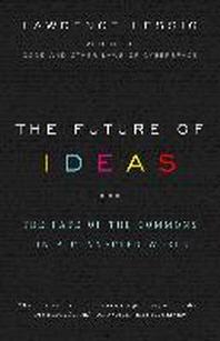 [해외]The Future of Ideas