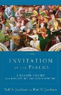 [해외]Invitation to the Psalms (Paperback)