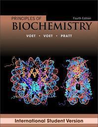 Principles of Biochemistry (Paperback)