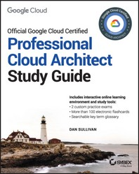 [해외]Official Google Cloud Certified Professional Cloud Architect Study Guide