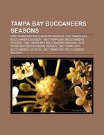 Tampa Bay Buccaneers Seasons