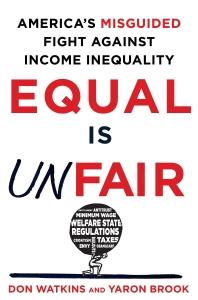 [해외]Equal Is Unfair