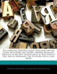[해외]The Essential Writer's Guide (Paperback)