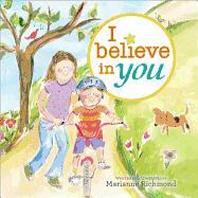 [해외]I Believe in You (Hardcover)