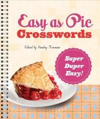Easy as Pie Crosswords