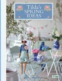 [해외]Tilda's Spring Ideas