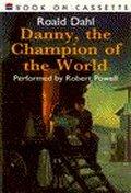 [해외]Danny, the Champion of the World (Cassette/Spoken Word)