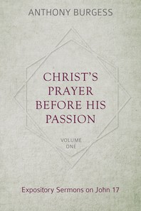 Christ's Prayer Before His Passion