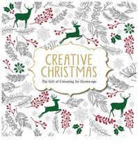 Creative Christmas (컬러링북)