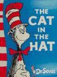 [해외]Cat in the Hat