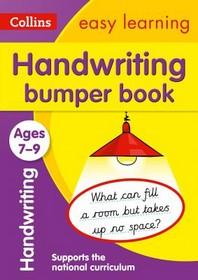 [해외]Handwriting Bumper Book (Paperback)