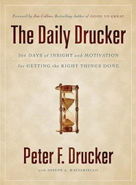 [보유]The Daily Drucker