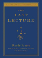 [보유]The Last Lecture [Audio CD]