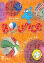 Bounce 2 (Student Book)