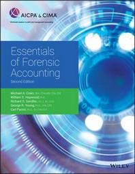 [해외]Essentials of Forensic Accounting