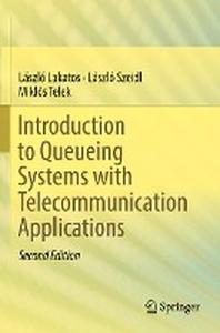 [해외]Introduction to Queueing Systems with Telecommunication Applications