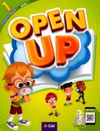Open Up. 1(SB)(CD2장포함)