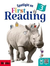 Spotlight on First Reading. 3(CD1장포함)