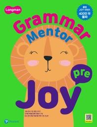 Grammar Mentor Joy Pre(Longman)(Longman)