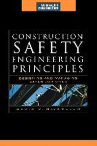 [해외]Construction Safety Engineering Principles (McGraw-Hill Construction Series)