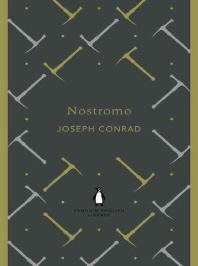 Nostromo. Joseph Conrad
