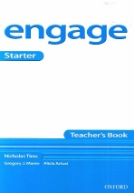 ENGAGE STARTER TEACHER S BOOK