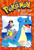 Pokemon #11 : Four-Star Challenge