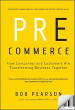 [해외]Pre-Commerce (Hardcover)