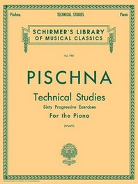 J. Pischna: Technical Studies