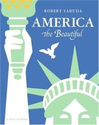 America the Beautiful : A Pop-Up Book