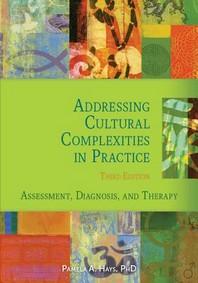 [해외]Addressing Cultural Complexities in Practice (Hardcover)