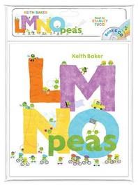 [해외]LMNO Peas [With Audio CD]