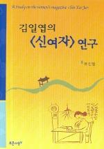 김일엽의 신여자 연구