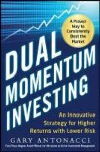 [해외]Dual Momentum Investing (Hardcover)
